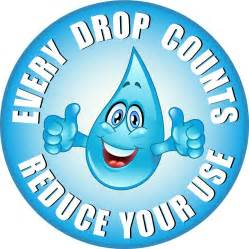 use less water water saving tips water restrictions in sa and how to