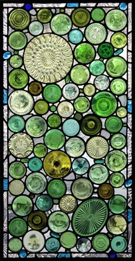 recycled glass recycled glass bottle window glass impressions