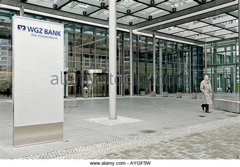 wgz bank co operative bank logo stock photos co operative bank