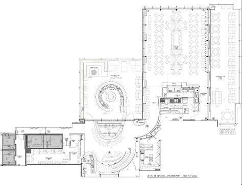 auto cad floor plan hado japanese restaurant and gallery sushisamba london top restaurant for events and