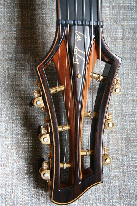 Gitar Prs 156 156 best amazing guitar inlays images on