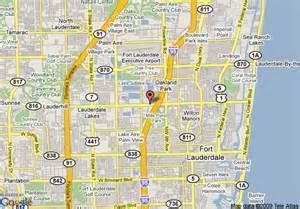 oakland park florida map map of days inn fort lauderdale oakland park fort lauderdale