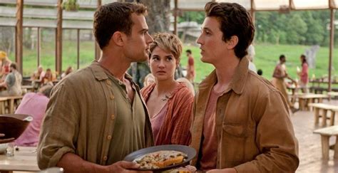 review film insurgent adalah insurgent review