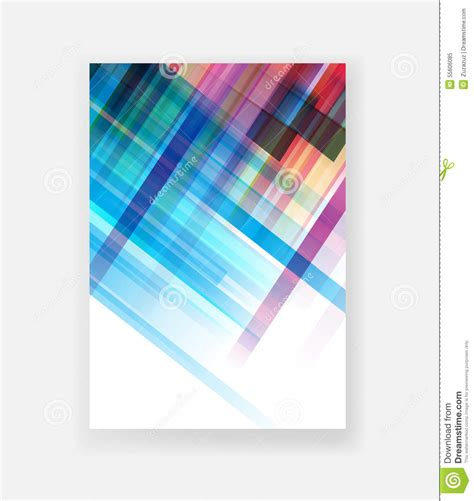 design template cover design templates stock illustration image of flyer
