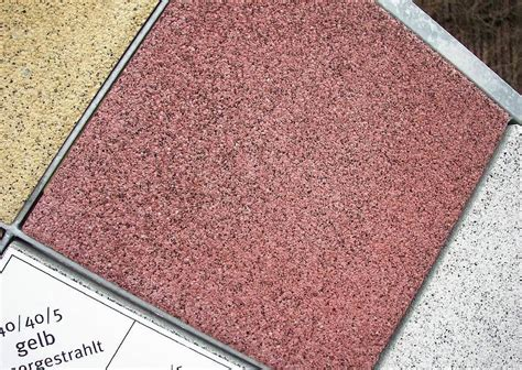 terrassenplatten beton preise kosten waschbeton - Beton Terrassenplatten Preise