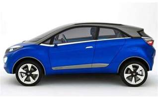 new tata car price tata nexon compact suv to be launched by the end of 2016