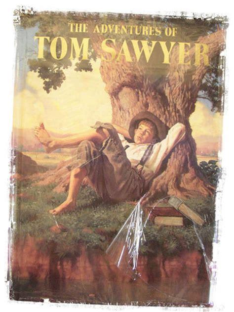 stratford times 187 the adventures of tom sawyer fremont