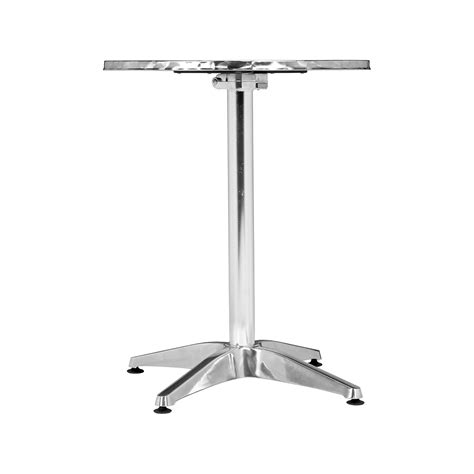 Zuo Christabel Folding Bar Table Zuo Vive Anime Christabel Folding 31 Quot Bar Table Boost Home