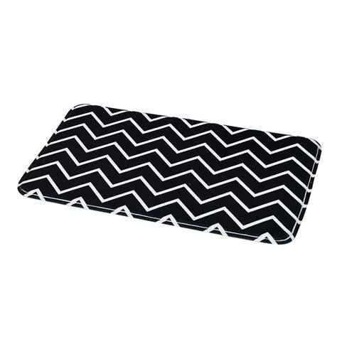 tappeto nero tappeto per bagno nero la scelta giusta 232 variata sul