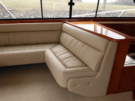 Boat Leather Upholstery by Boat Upholstery Archives Page 4 Of 4 Rb Marine Covers