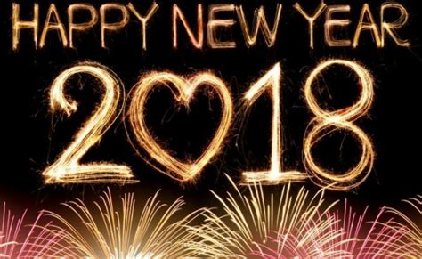 wish you happy new year 2018 wishes sms messages