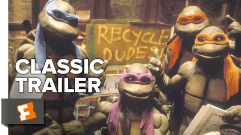 film ninja turtle youtube teenage mutant ninja turtles ii the secret of the ooze