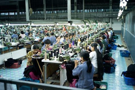 layout pabrik tekstil top 10 dying industries start up blog