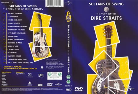 sultan of swing cover covers box sk dire straits sultans of swing high