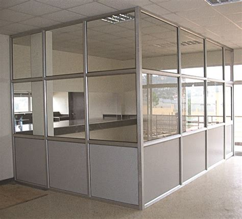 aluminium section partition aluminium partitions in jeedimetla hyderabad sm