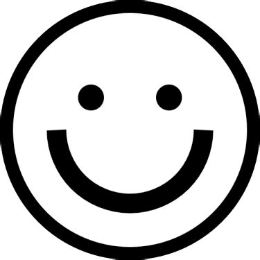 black and white smiley face pagelines black and white smiley face png darkwood brew