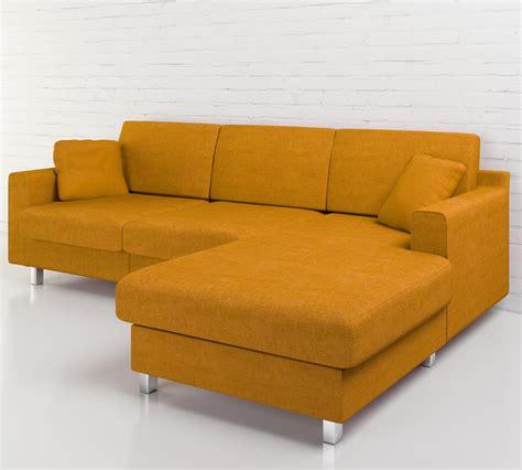 letto di ulisse divano ulisse senape 3 posti con penisola duzzle