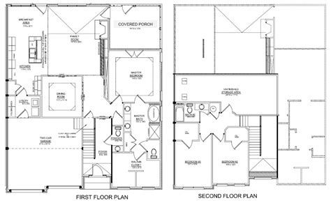 townhouse floor plan luxury luxury townhome floor plans