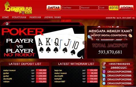 Daftar Judi Poker Online Domino 99 Kiu Kiu DragonPoker88.com   Kontes SEO Poker