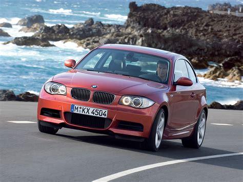 Bmw 1er Coupe Facelift by 1 Series Coupe E81 E82 E87 E88 Facelift 1 Series Bmw