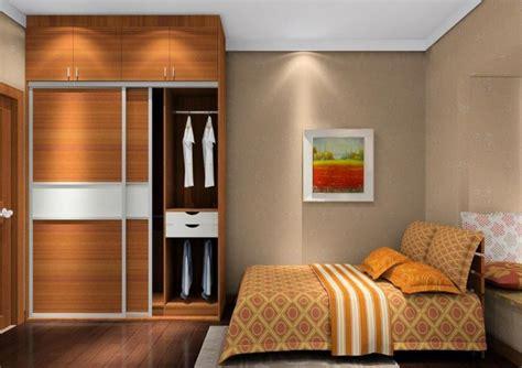 kamar tidur minimalis bagus  menarik rumah impian