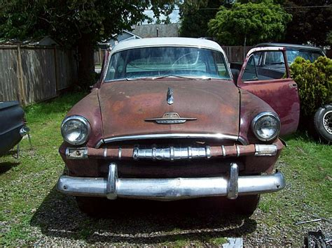 1953 plymouth cranbrook for sale 1953 plymouth cranbrook for sale surrey columbia