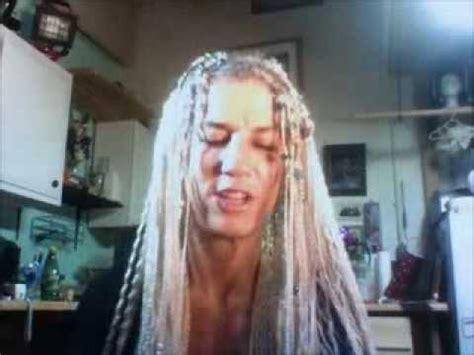 twisting hair for white women white girl kinky twist with black hair microbraids and
