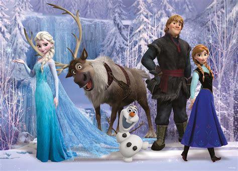 frozen cast wallpaper disney princess frozen wallpaper for mac cartoons wallpapers