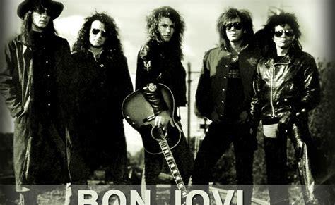 bon jovi history ourseek history of bon jovi