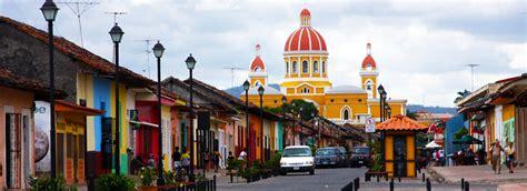 Granada Nicaragua Tour, Walking Tour, Offline Map/GPS   TripScout