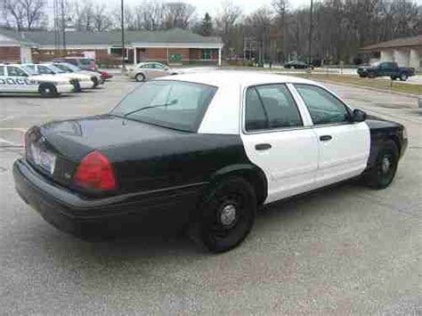 all car manuals free 2009 ford crown victoria security system find used 2009 ford crown victoria police interceptor p71 fire suppression 84 000 miles in