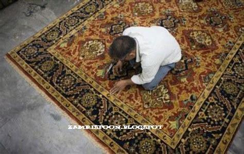 cara membuat jemuran karpet cara buat karpet di india wansite