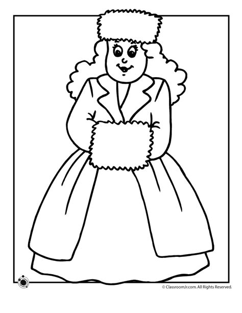 snow princess coloring pages snow princess coloring page woo jr kids activities