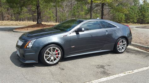 Cadillac Ctsv For Sale by Cts V For Sale Corvetteforum Chevrolet Corvette Forum