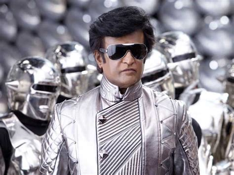 film robot full rajinikanth may team up with vikram for robot sequel