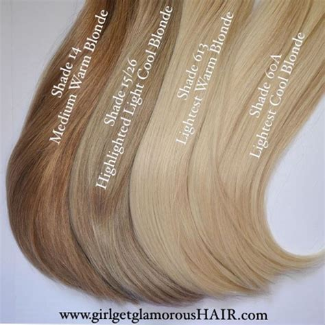 choosing a shade of blonde hair color nice looking girlgetglamoroushair on instagram meet our blondes