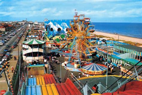 theme park yarmouth great yarmouth pleasure beach
