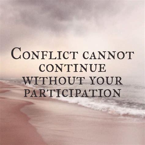 funny conflict quotes quotesgram