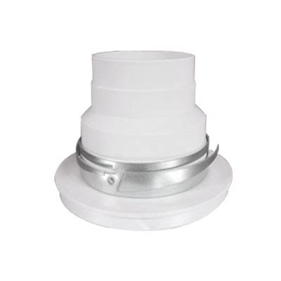 Ventilation Flux Prix 1421 by 1421 Anjos Manchon Placo 3 Griffes 216 100 80 L 93 8 16