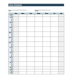 numbers schedule template number names worksheets 187 printable timetable free