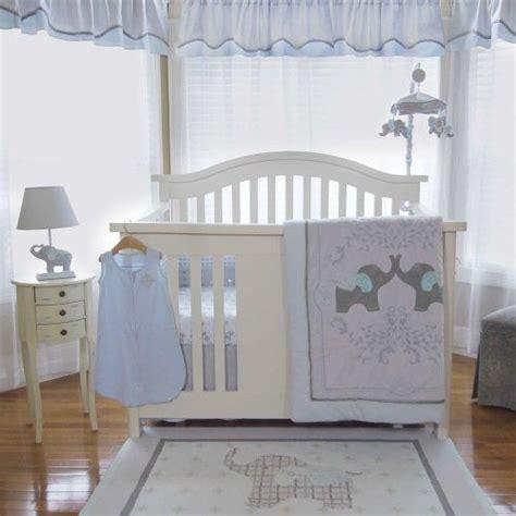 dumbo crib bedding dumbo nursery elephant jubilee 5 piece baby crib bedding