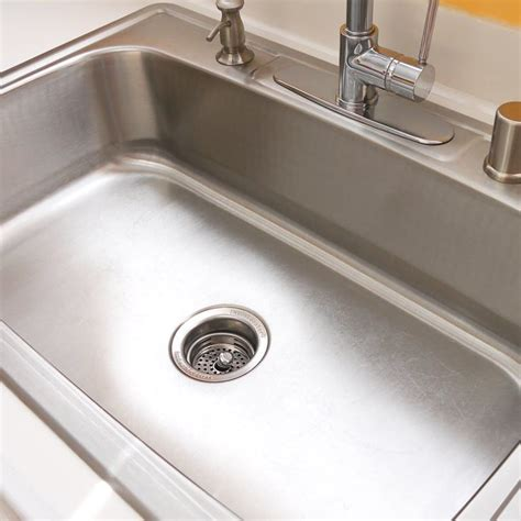 how to stainless steel sink shine 17 best ideas about stainless steel cleaner on