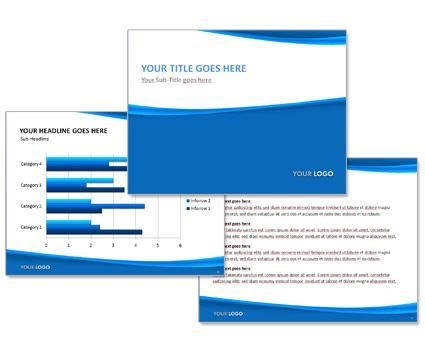powerpoint design kostenlos herunterladen powerpoint vorlage quot blue 002 quot download presentationworld