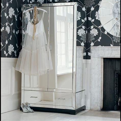 laura ashley armoire bedrooms mirrored wardrobe and photos on pinterest