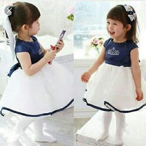 Celana Pendek Polkadot Bayi Anak Perempuan Cewe setelan baju anak perempuan denim 3 in 1 terbaru lucu