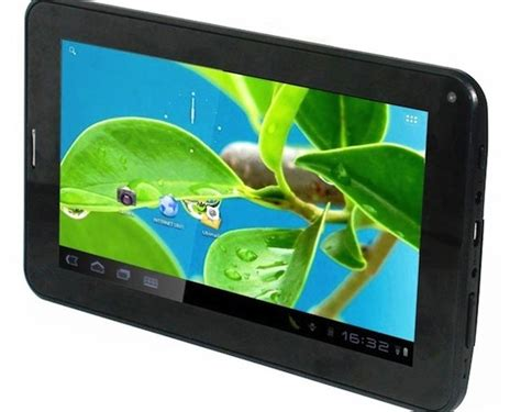 Tablet Android Dibawah 800 Ribu harga tablet datawind ubislate 7ci dibandrol dibawah rp 600 ribu katalog handphone