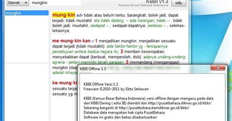 email kbbi kbbi offline v1 3 bahasa inggris