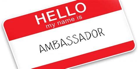 Brand Ambassadors Quiz Mba by Ambassadors Revo2lutionrunning