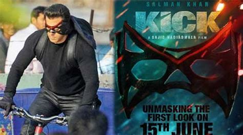 biography of film kick kick is a tribute to salman khan s persona says film s