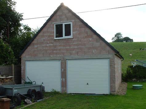 Garage Render Render Garage Plastering In Milnthorpe